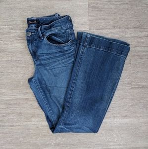 Seven7 flare jeans
